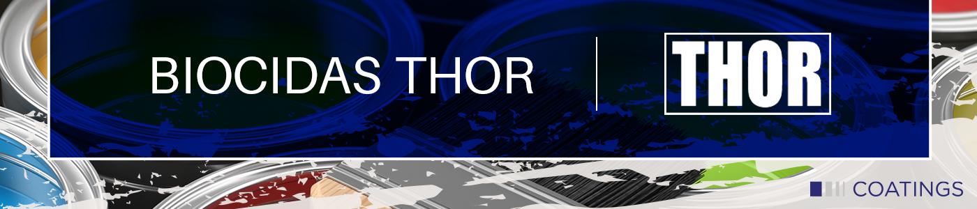 Biocidas Thor